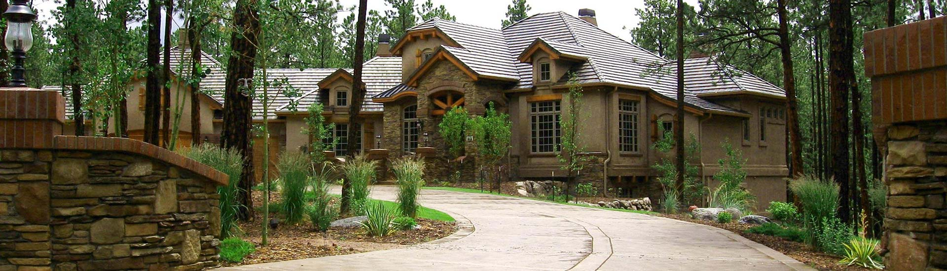 Custom Home Designer. Custom Home Designs in Colorado Springs  CO Drafting Designer